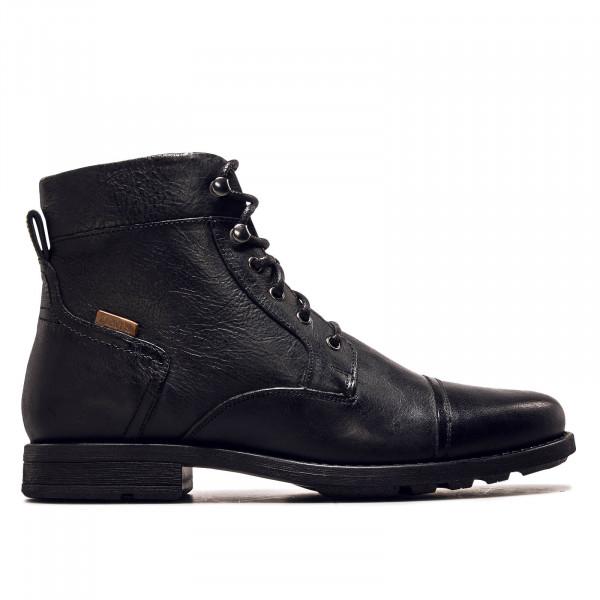 Herren Boot Reddinger Black