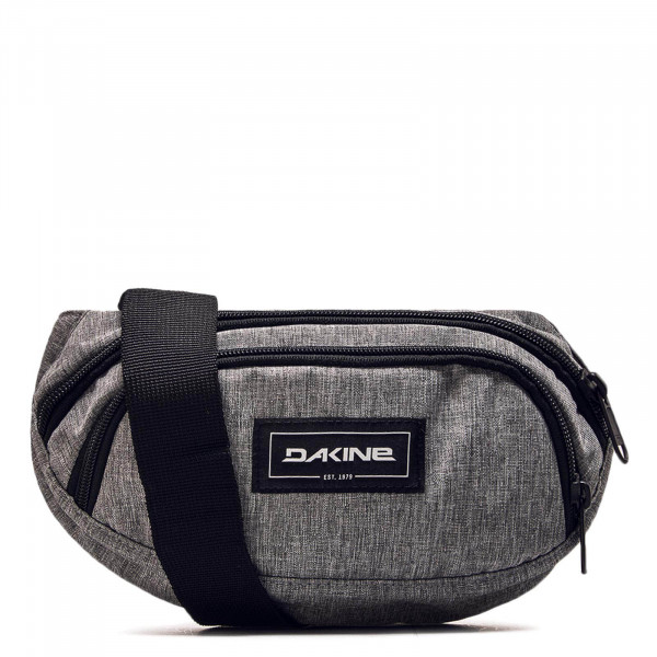 Hip Bag -  ACK - Grey Scale