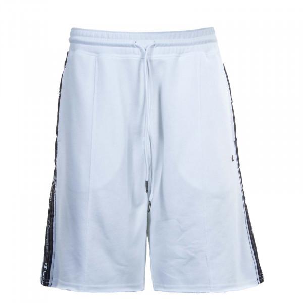 Herren Short - 214227 - White
