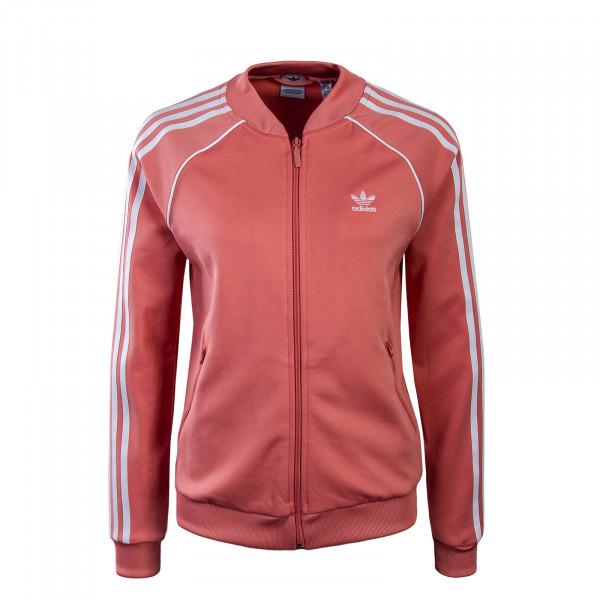 Adidas Wmn TrainingJkt SST TT Peach