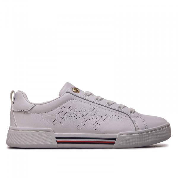 Damen Sneaker - Hilfiger Elevated - White