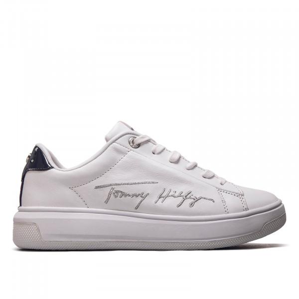 Damen Sneaker Signature Tom 5219 White