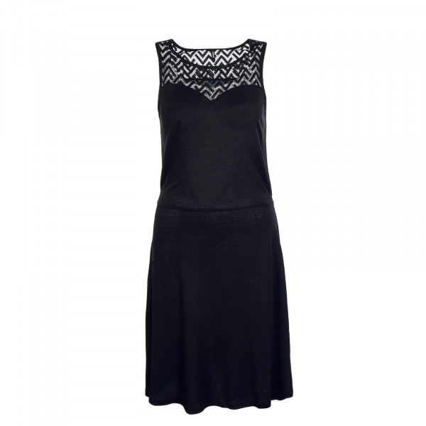 Kleid New Nicole Life S/L JRS  Black