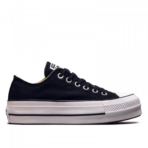Damen Sneaker CT AS Lift OX Black White