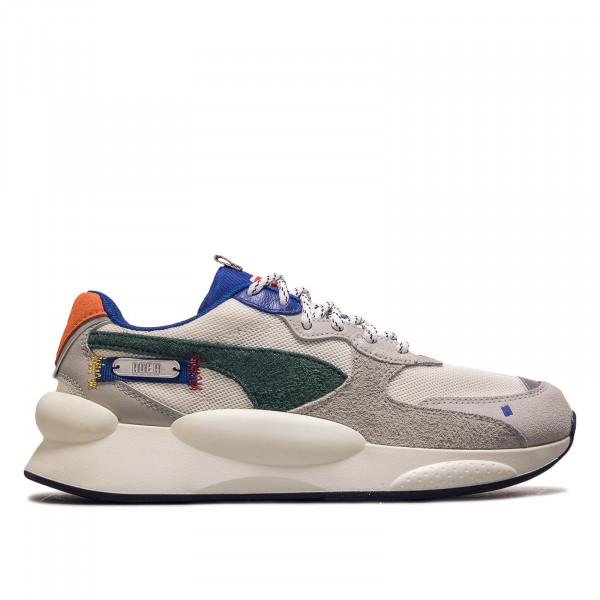 Herren Sneaker 9.8 Ader Error White Grey Green