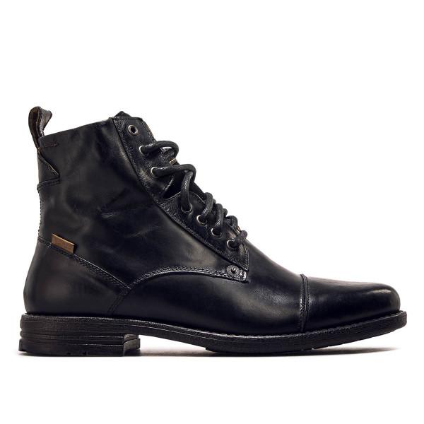 Levis Boots Emerson Black