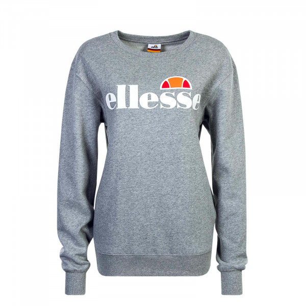 Ellesse Wmn Sweat Agata Grey