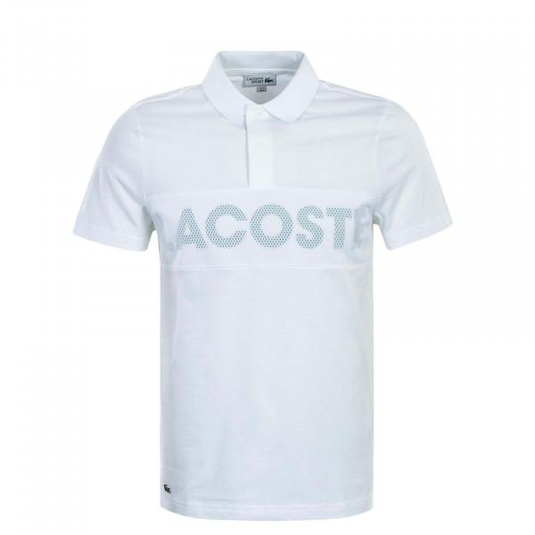 Lacoste Polo 4387 White