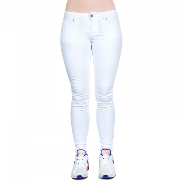 Damen Jeans Soho Optic White
