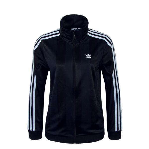 Adidas Wmn Trainingjkt BB Track BlackWht