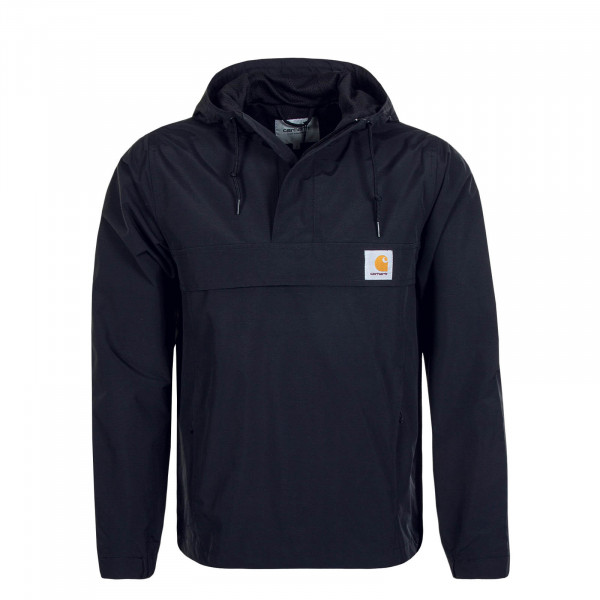 Herrenjacke Windbreaker Nimbus Black
