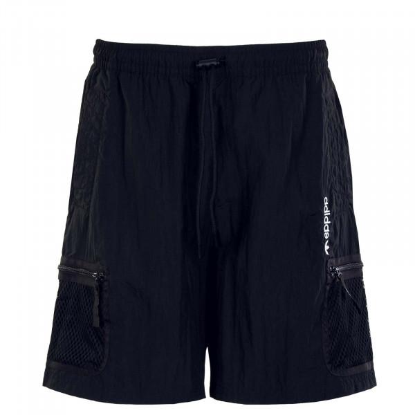 Herren Short - ADV WVN GN 2341 - Black