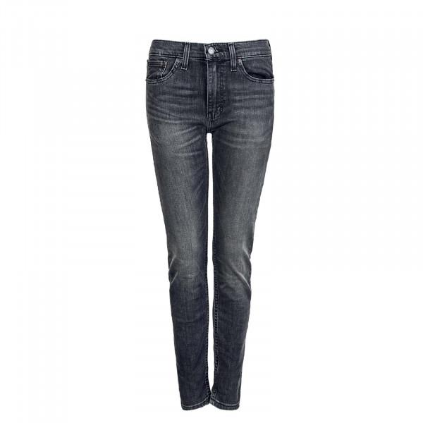 Herren Jeans Extreme Skinny Hiball Big Island