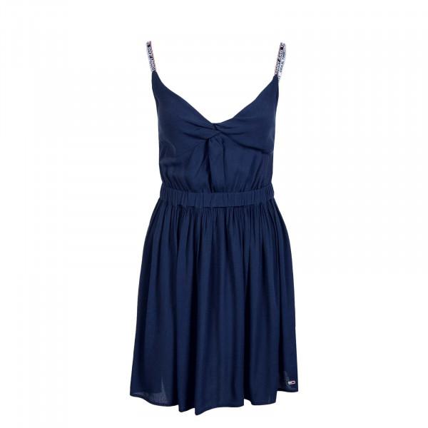 Damen Kleid - Essential Strap 9934 - Twilight Navy
