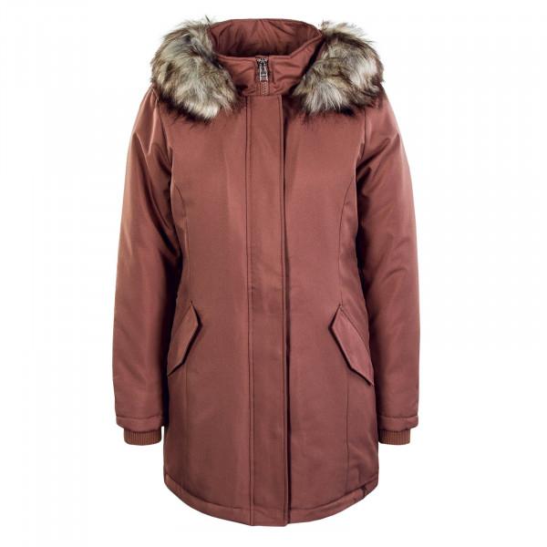 Damenmantel Katy Parka Coat Burlwood