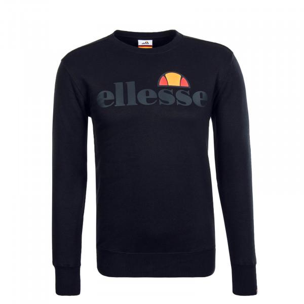 Herren Sweatshirt Donatella Black