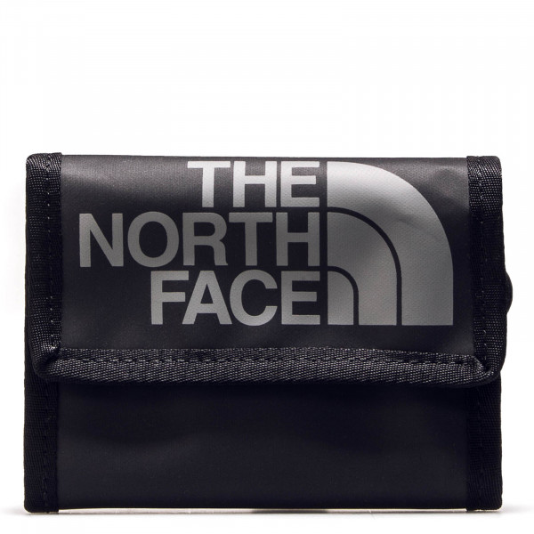 Northface Wallet Base Camp Black