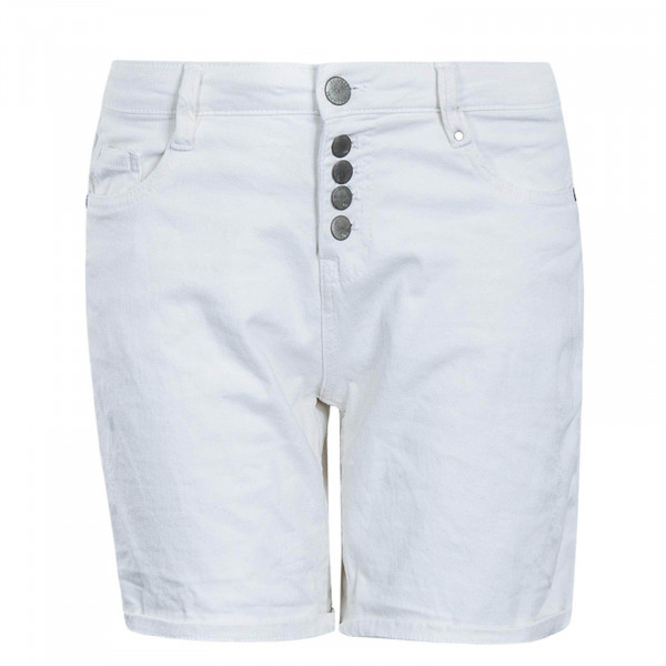 Damen Short 1495 White