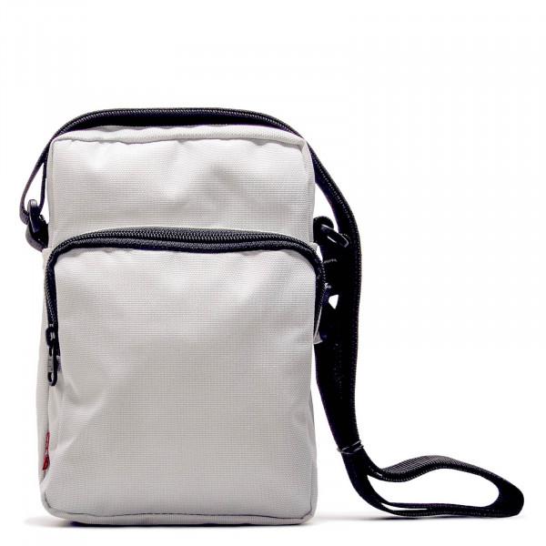 Levis Bag Small Cross Body White