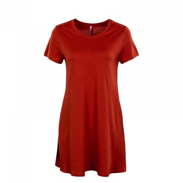 Damen Kleid - May Life Pocket - Arabian Spice
