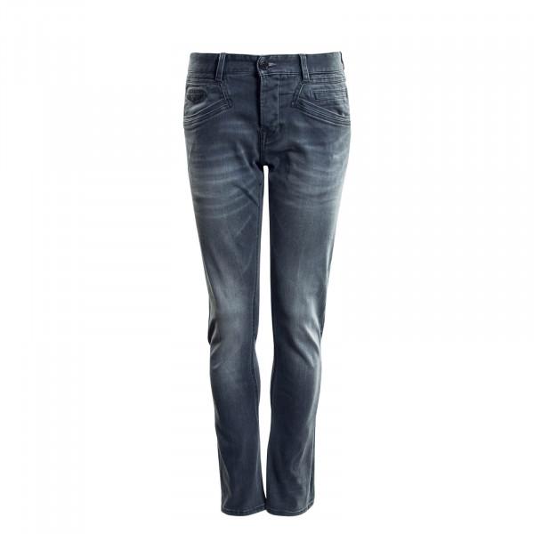 Herren Jeans 550 Curtis Runway Grey