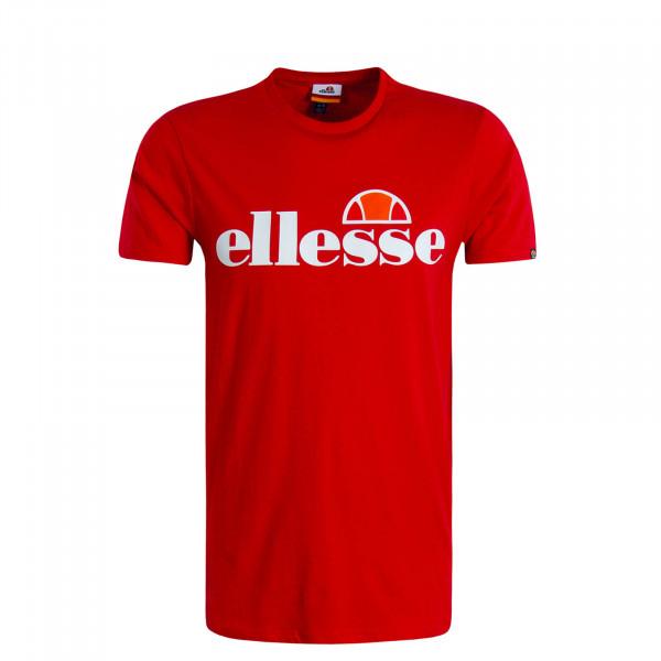 Herren T-Shirt Prado Red