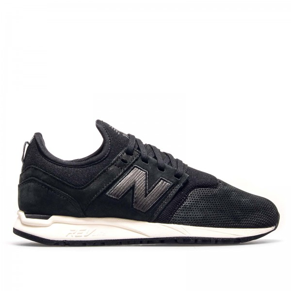 New Balance Wmn WRL 247 WN Black White