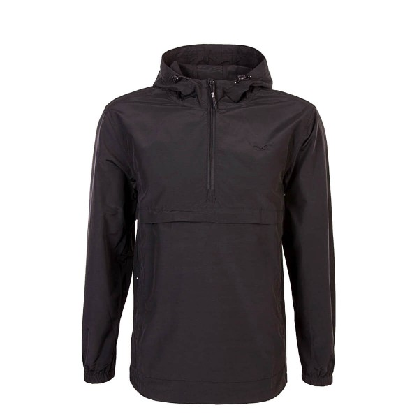 Clepto Breaker City HHooded 2 Black
