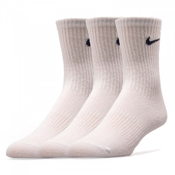 Nike Socks 3Pack Performance White Black