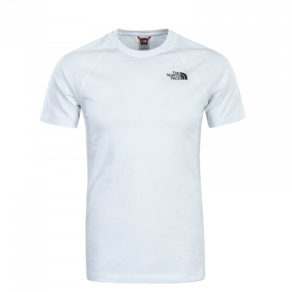 T-Shirt Rag Si Do White
