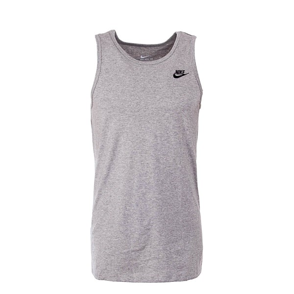 Nike Tank Club Grey