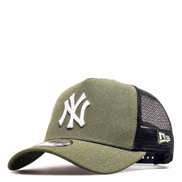 New Era Cap Truck New York Yankees Olive
