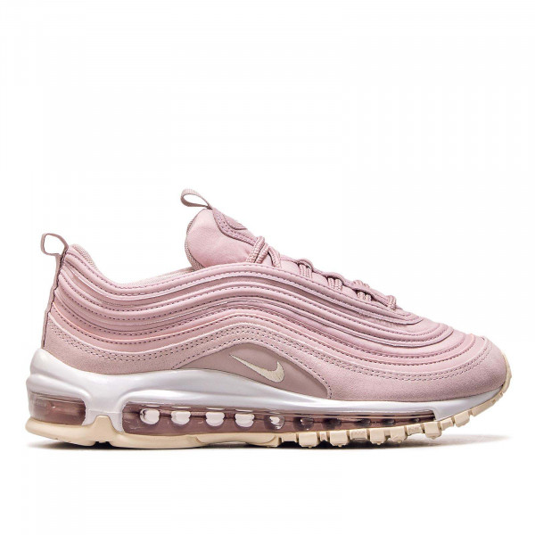Nike Wmn Air Max 97 PRM Rose White
