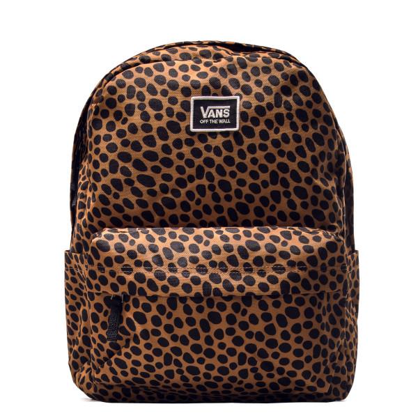 Damen Rucksack - Old Skool H20 Backpack - Animal Spot