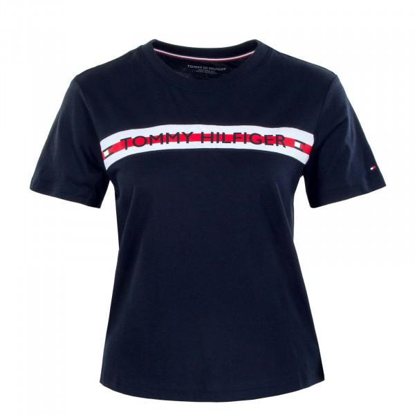 Damen T-Shirt - 2551 - Desert Sky