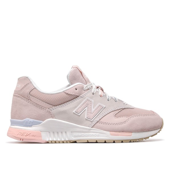 New Balance Wmn WL840 RTP Rose Grey