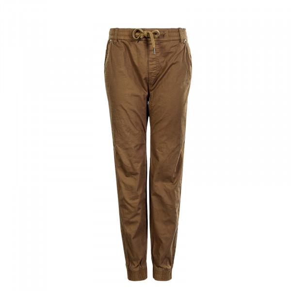Herren Hose Middle Brown