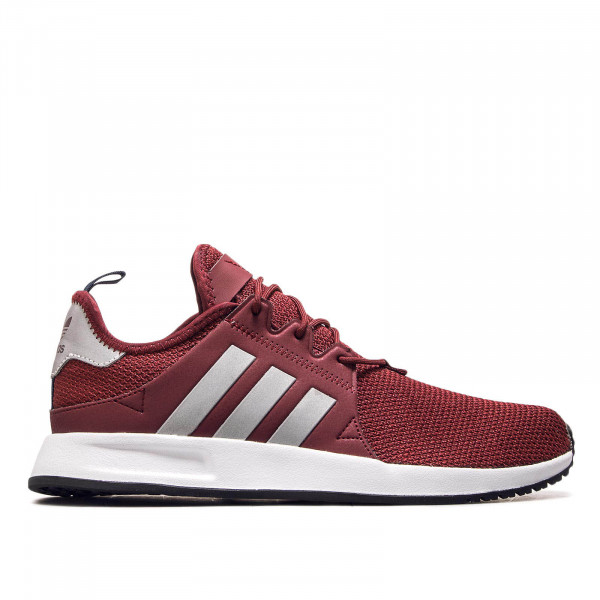 Adidas X PLR Bordo White