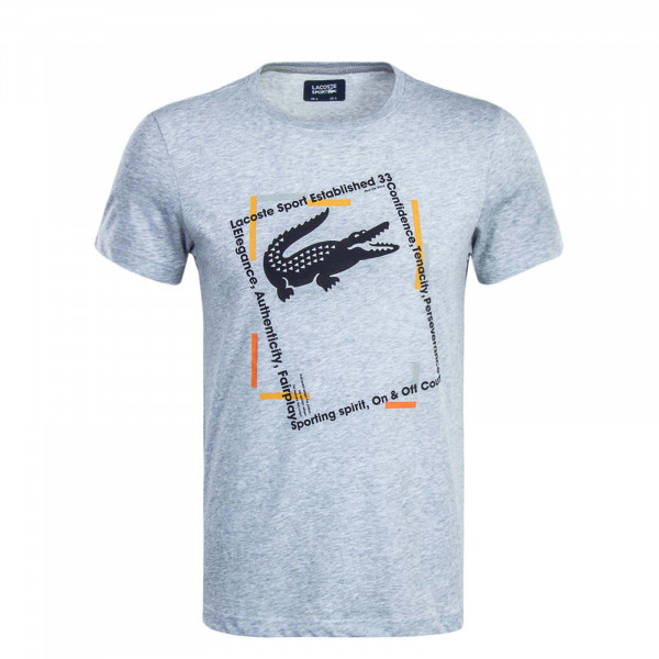 T-Shirt TH3361 Grey