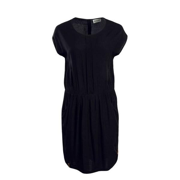 Naketano Dress Masterdress Black