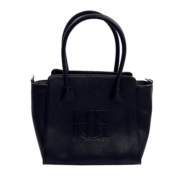 House Of Envy Bag BFF Shopper Black