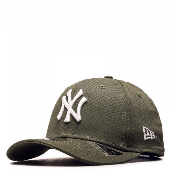 Cap - League Essential 9 Fifty NY - Olive