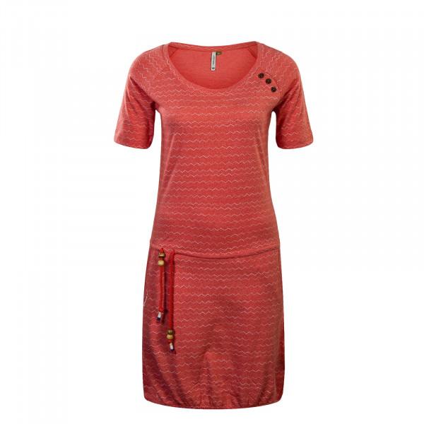 Dress Vaseta Organic Orange