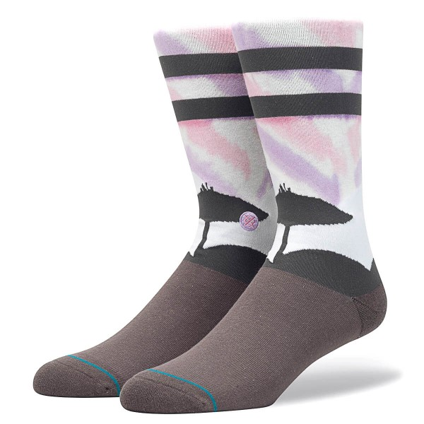 Stance Socks Starwars Bespin Grey White