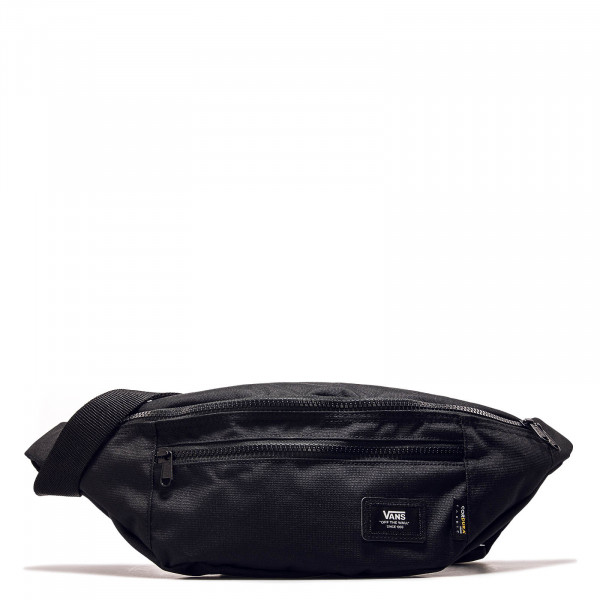 Vans Hip Bag Ward Cross Body Black