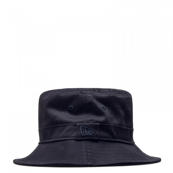 New Era Bucket Hat Navy