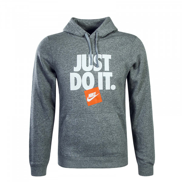 Do It NSW Nike Grey Hoody Just QrshdCtx