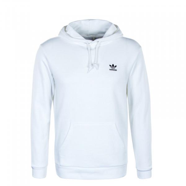 Herren Hoody - Essential - White