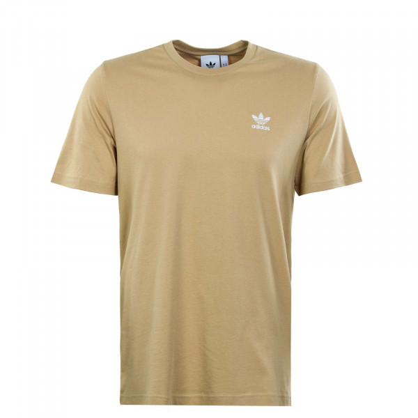 Herren T-Shirt - Essential H34634 - Beige