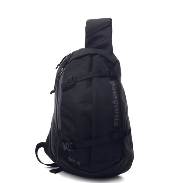 Patagonia Backpack Mini Atom Sling Black